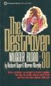 The Destroyer #30 Mugger Blood