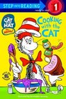 Cooking With the Cat