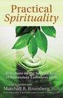 Practical Spirituality : The Spiritual Basis of Nonviolent Communication (Nonviolent Communication Guides)