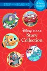 Disney/Pixar Story Collection (Step into Reading)