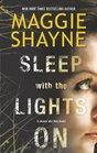Sleep With the Lights On (Brown and de Luca, Bk 1)