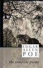 Edgar Allen Poe The Complete Poems