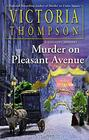 Murder on Pleasant Avenue (A Gaslight Mystery)