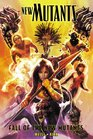 New Mutants - Volume 3 Fall of the New Mutants