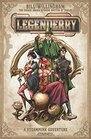 Legenderry A Steampunk Adventure