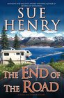 The End of The Road (Maxie and Stretch, Bk 4)