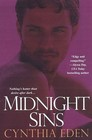 Midnight Sins (Midnight, Bk 2)