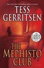 The Mephisto Club: A Novel (Random House Large Print)