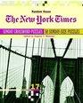 New York Times Sunday Crossword Puzzles Volume 17