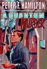 A Quantum Murder (Greg Mandel, Bk 2)
