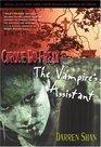 The Vampire's Assistant (Saga of Darren Shan: Cirque du Freak, Bk 2)
