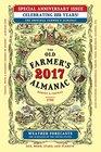 The Old Farmer's Almanac 2017 Trade Edition Special Anniversary Edition