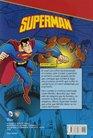 Superman La amenaza de Metallo