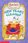 New Year's Cleanup (Sagwa)