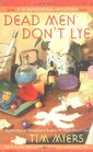 Dead Men Don't Lye  (Soapmaking, Bk 1)