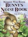 Bunny's Noisy Book