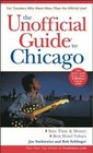The Unofficial Guide  to Chicago 5th Edition