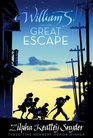 William S and the Great Escape
