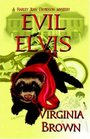Evil Elvis