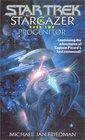 Progenitor (Star Trek: Stargazer, Book 2)