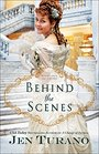 Behind the Scenes (Apart from the Crowd, Bk 1)