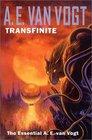 Transfinite The Essential A E Van Vogt