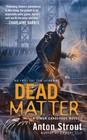 Dead Matter (Simon Canderous, Bk 3)