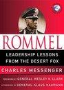 Rommel Leadership Lessons from the Desert Fox