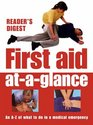 Reader's Digest First Aid Step by Step What to Do in a Medical Emergency