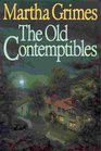 The Old Contemptibles (Richard Jury, Bk 11)