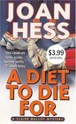 A Diet to Die For  (Claire Malloy, Bk 5)