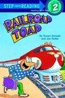 Railroad Toad