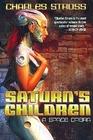 Saturn's Children (Freyaverse, Bk 1)