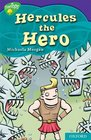 Oxford Reading Tree Stage 11 TreeTops Myths and Legends the Strength of Hercules