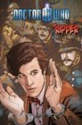 Doctor Who II Volume 1 The Ripper TP