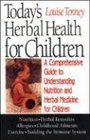 Today's Herbal Health for Children