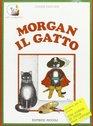 Morgan il gatto