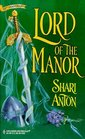 Lord of the Manor (Harlequin Historical, No 434)