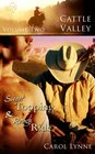 Cattle Valley, Vol 2: Sweet Topping / Rough Ride