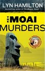 The Moai Murders (Archeological Mystery, Bk 9)