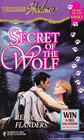 Secret of the Wolf (Heart of the Wolf, Bk 1) (Silhouette Shadows, No 54)