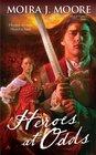 Heroes at Odds (Hero, Bk 6)