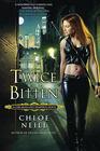 Twice Bitten (Chicagoland Vampires, Bk 3)