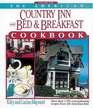 The American Country Inn and Bed  Breakfast Cookbook, Volume I