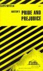 Cliffs Notes: Austen's Pride and Prejudice