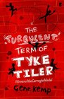 Turbulent Term of Tyke Tiler