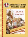 Homemade Gifts from the Heart (Leisure Arts, No 4162)
