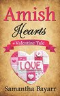 Amish Hearts A Valentine Tale Amish Matchmaker