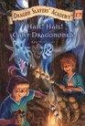 Hail! Hail! Camp Dragononka (Dragon Slayers\' Academy, Bk 17)