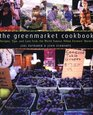 The Greenmarket Cookbook  Recipes Tips and Lore from the World Famous Urban Farmers' Market